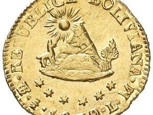 Una colección como plan de pensiones III: no consite solo en comprar moneda buena