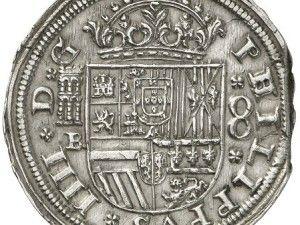 Misinformación numismática