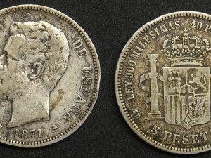 Tasar monedas es difícil: no pierdas el tiempo