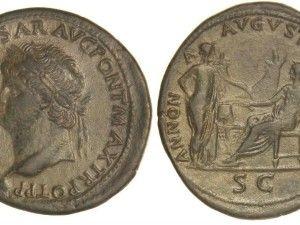 Subastas numismáticas de abril y mayo de 2014