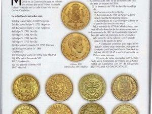 La importancia de tener fotos de nuestras monedas