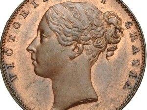 La representación de las mujeres en las monedas