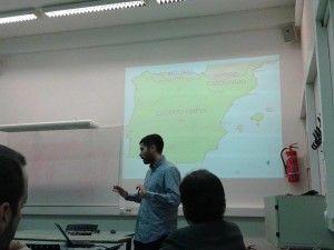 Reflexión sobre mi charla en Iberofest