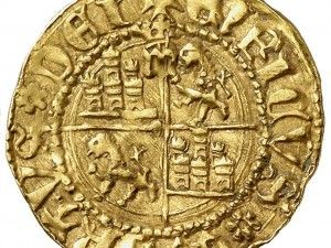 Tantas monedas raras
