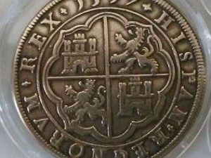Los certificados de autenticidad de las monedas