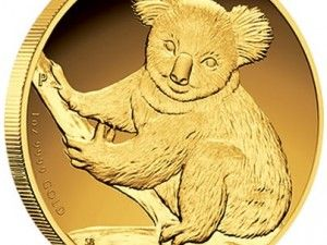 Guía para vender monedas de oro