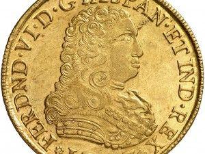 Valorar monedas únicas