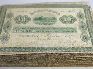 Coleccionar monedas vs. coleccionar billetes