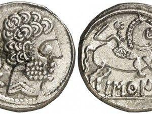 Distinguir lo bueno de lo mejor: denarios de Barscunes
