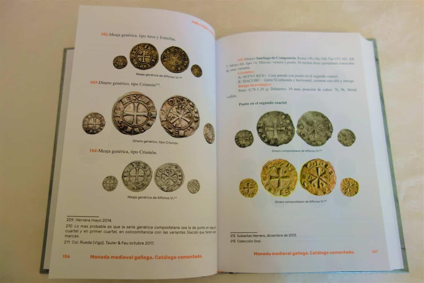 Pàginas 136-137 de catàlogo